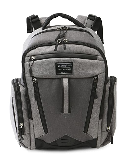 Eddie Bauer Back Pack Diaper Bag