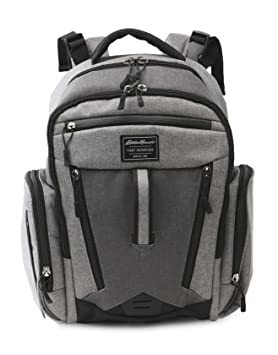 Eddie Bauer Back Pack Diaper Bag bd5357e35eaaf