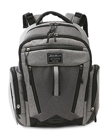 3414b874ec22 Amazon.com   Eddie Bauer Back Pack Diaper Bag