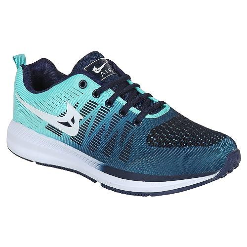 Shoe Villa Mens Mesh Sports Runningwalkingtraining And Gym Shoes