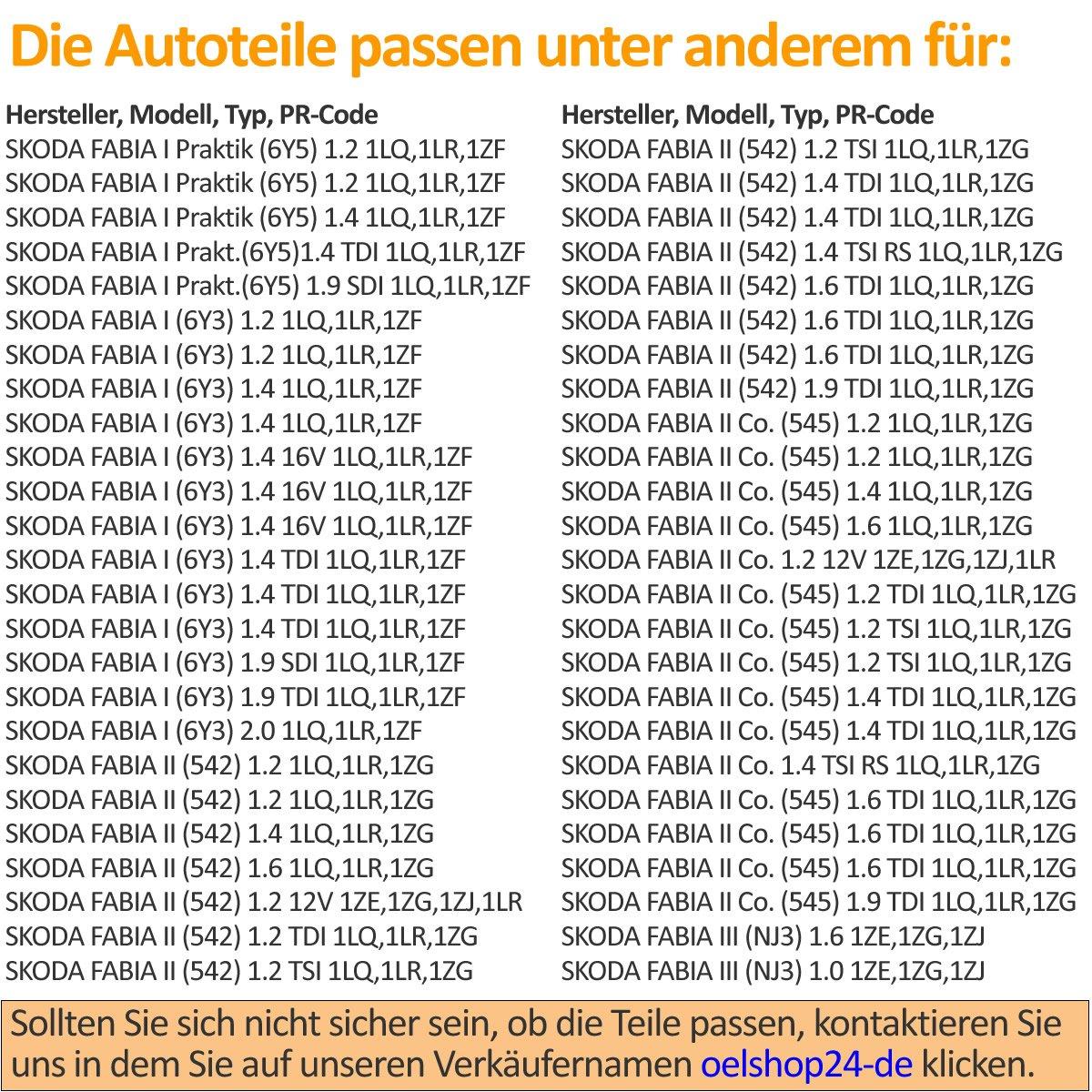100/% passend f/ür Ihr Fahrzeug Inspektionspaket ATE Bremsen Set inkl Priner Montagehandschuhe inkl AN171 Bremsscheiben und Bremsbel/äge f/ür vorne /Ø 256 mm und hinten /Ø 230 mm enthalten