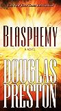 Blasphemy: A Novel (Wyman Ford Series Book 2)