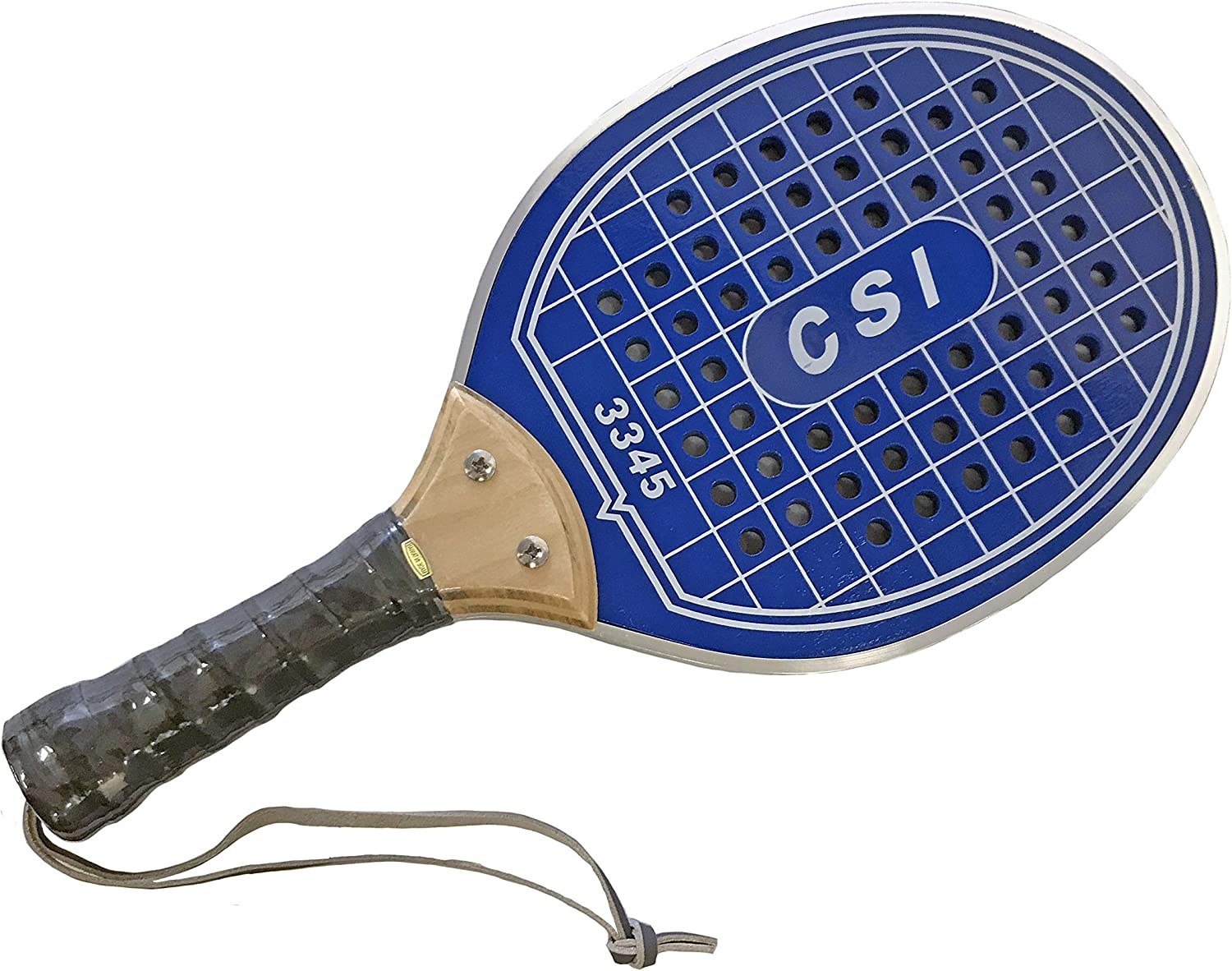 Amazon.com: CSI Cannon Deportes Pro Paddle Ball: Sports ...