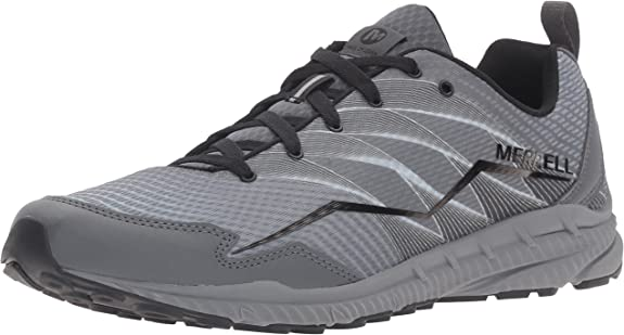 Merrell Trail Crusher, Zapatillas de Running para Asfalto Hombre: Amazon.es: Zapatos y complementos