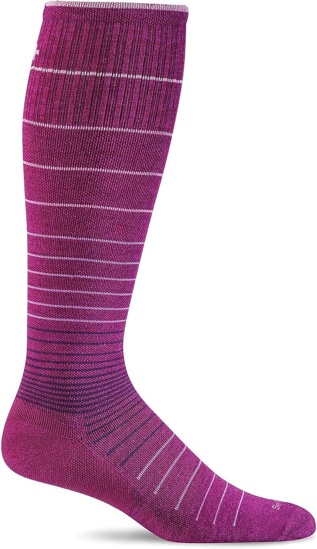 Sockwell Womens Circulator Moderate Graduated Compression Socks