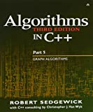 Algorithms in C++ Part 5: Graph Algorithms (3rd Edition) (Pt.5)