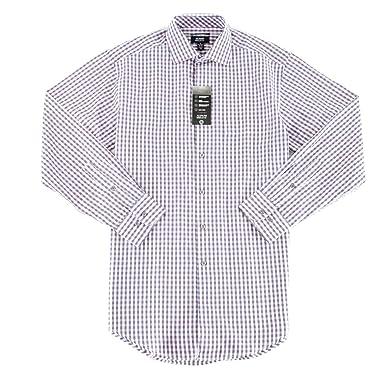 Berry Mens Dress Shirt