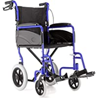 Silla de ruedas Dash Express, ultraliviana, plegable,