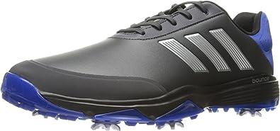 adidas Men's Adipower Bounce WD Carbon Golf Shoe