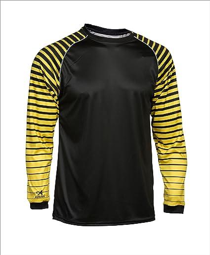 866f5c269 Asioka 157 17 Camiseta de Portero de Mangas Largas