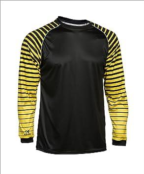 6bd1b1109b001 Asioka 157 17n Camiseta de Portero de Mangas Largas