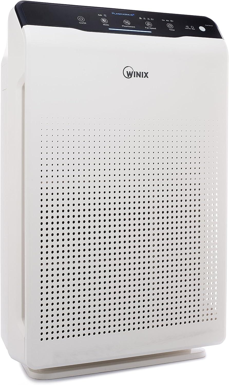 Winix Purificador de Aire Zero (hasta 99 m², purificador de Aire ...