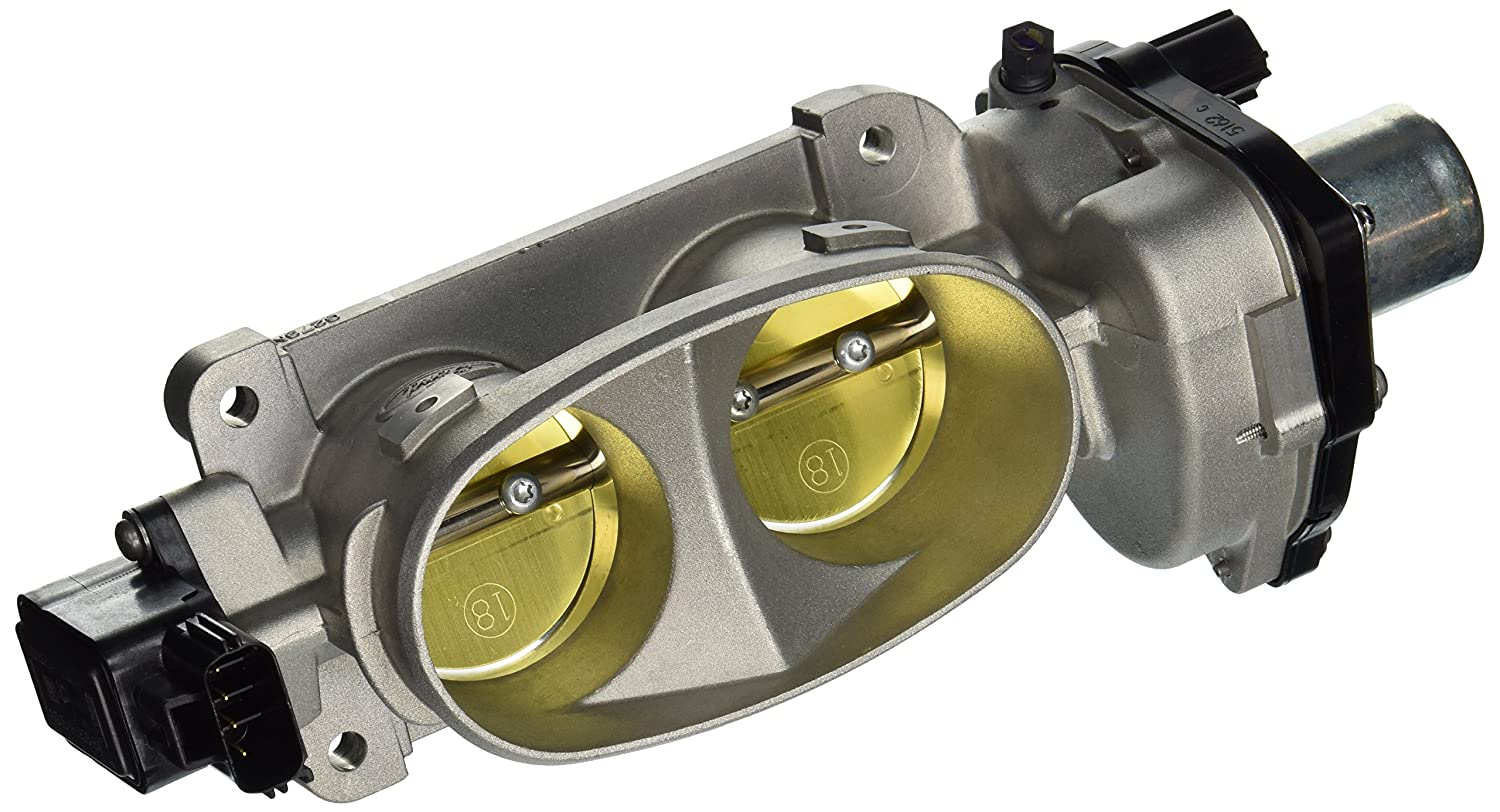 Ford Racing Throttle Body M-9926-MGT