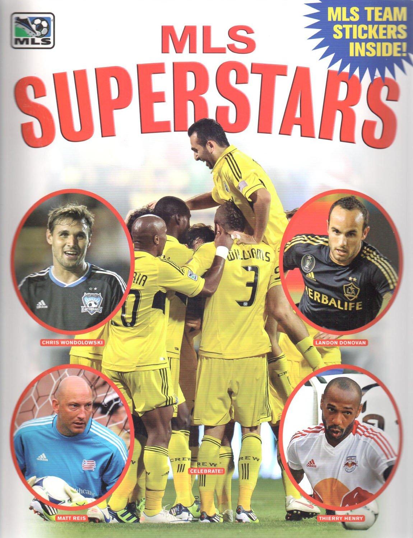 MLS Superstars! pdf