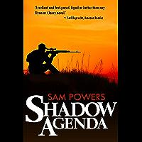Shadow Agenda: A Joe Brennan Spy Thriller (English Edition)
