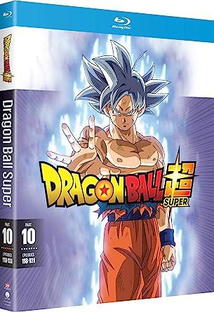 Dragon Ball Super S01-S05 1080p REMUX    [KIEMELT]