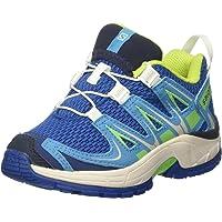 SALOMON XA Pro 3D K, los Zapatos al