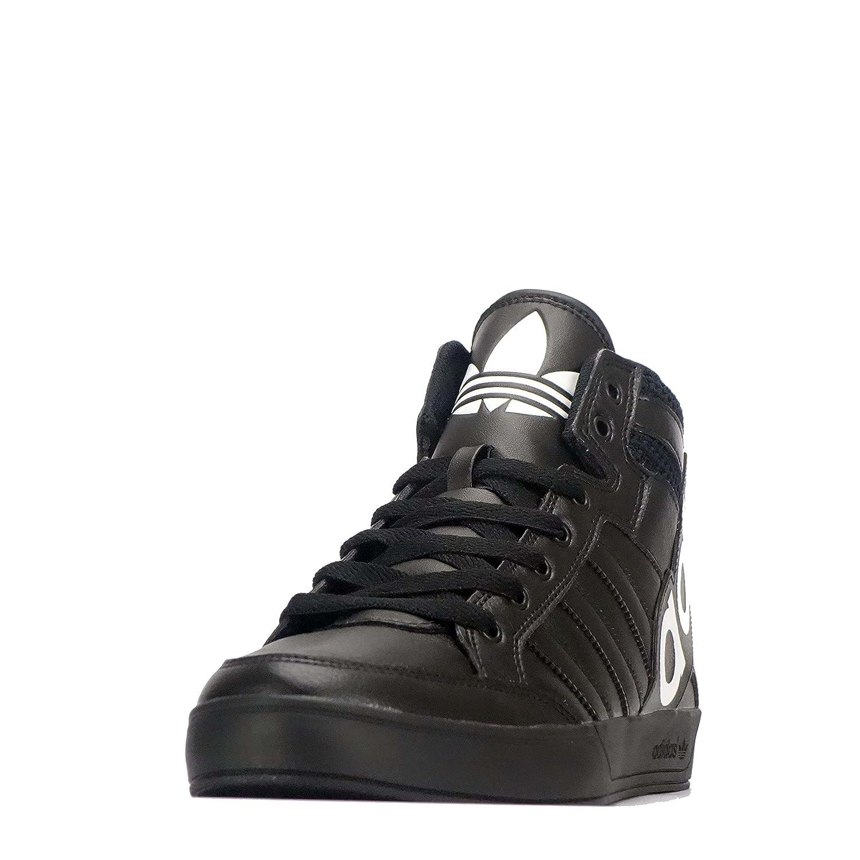 Logo Adidas Negro Negros Men Hardcourt Eu Zapatos 43 Aq2865 Big qxxZHTUE