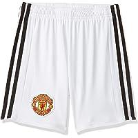 adidas MUFC H SHO Y - Pantalón Corto