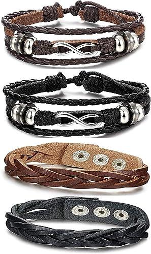 bracelet homme hippie