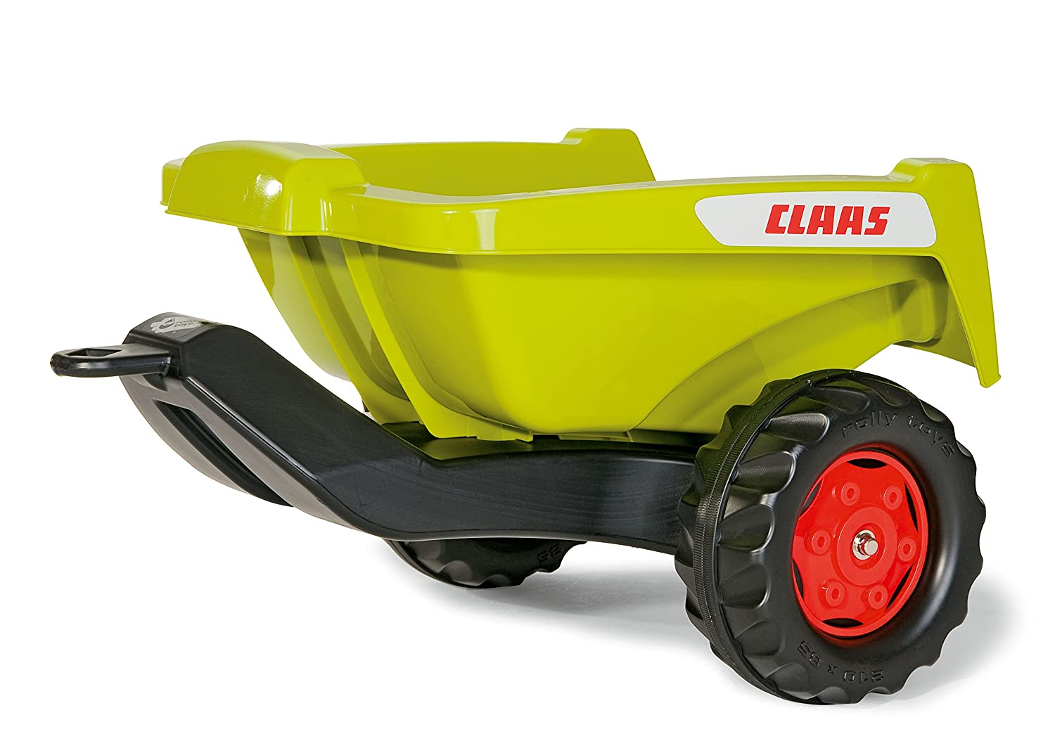 Rolly Toys Claas Arion 640 - Rolly Toys rollyKipper II Claas Anhänger