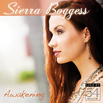 sierra boggess wiki