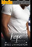 The Ranger's Hope: A Clean Army Ranger Romance Book Four