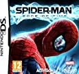 Spider Man - Edge of Time SAS (Nintendo DS)