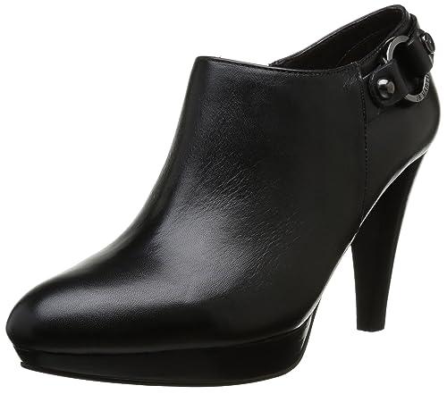 Jb Martin Hermine - Botines para mujer, color negro - noir (veau lima noir