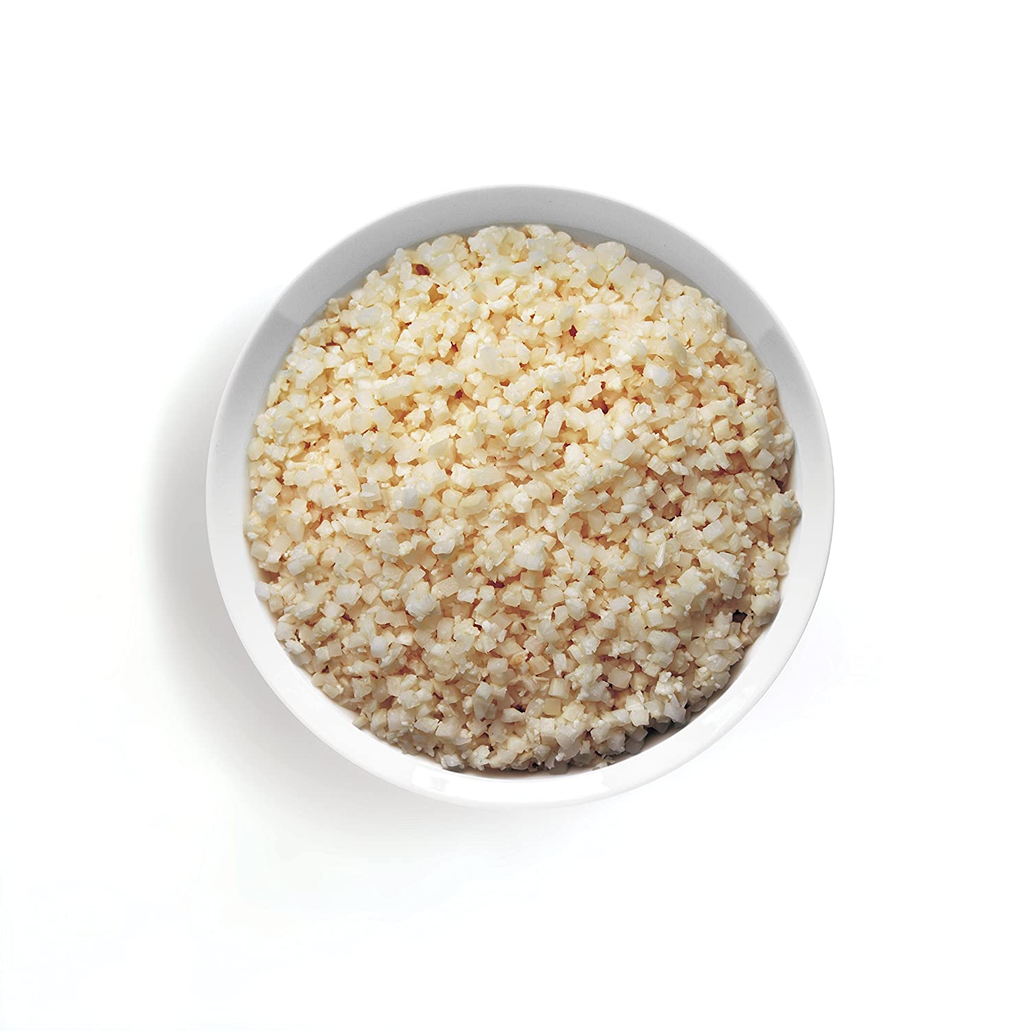 Cauli Rice Cauliflower Rice