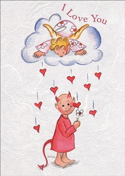 Tarjeta romántica de amor, no solo para el día de San ...