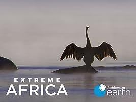 Extreme Africa - Season 1