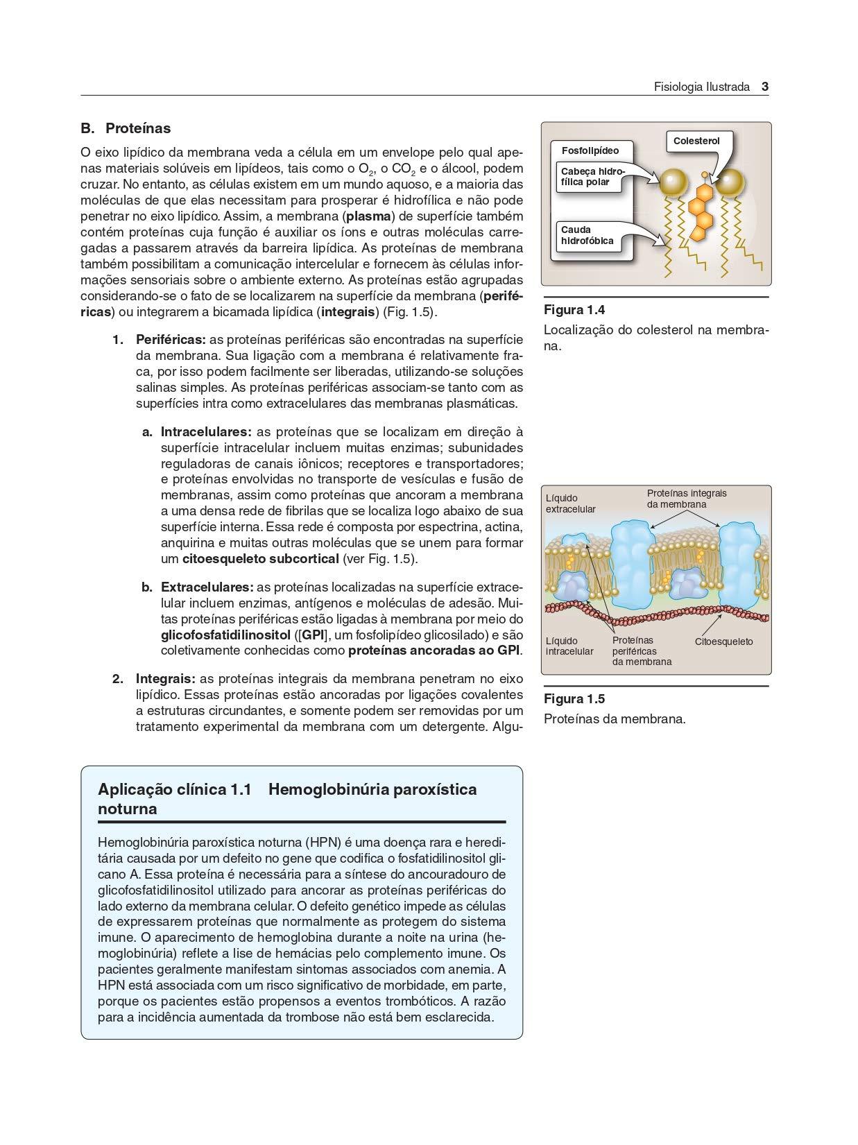Fisiologia Ilustrada (Em Portuguese do Brasil): Robin R ...