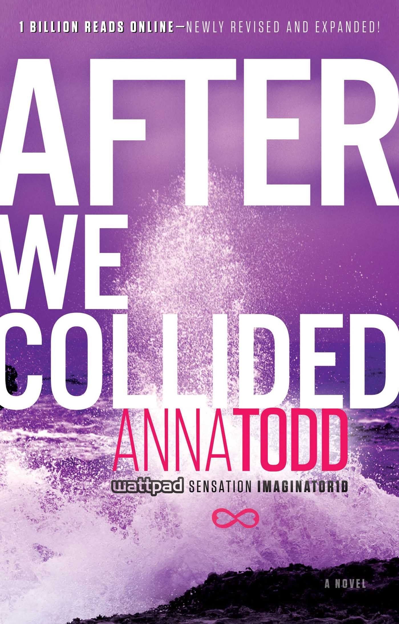 After We Collided: 2 (The After Series): Amazon.es: Anna Todd: Libros en idiomas extranjeros
