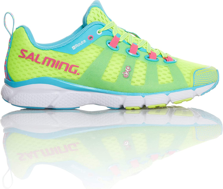 Salming Natural Running enRoute 2-1288044 - Zapatillas de running para mujer: Amazon.es: Zapatos y complementos