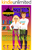 The Nerdy Necromancer (The Deadicated Matchmaker Book 1)