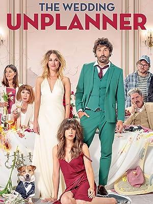 Hasta Que La Boda Nos Separe (The Wedding Unplanner)