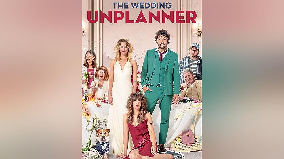 Watch Hasta Que La Boda Nos Separe The Wedding Unplanner Prime Video