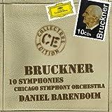 Bruckner: Symphonies (DG Collectors Edition)