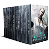 A Breath of Paranormal: A Boxed Set of 10 Paranormal Romances