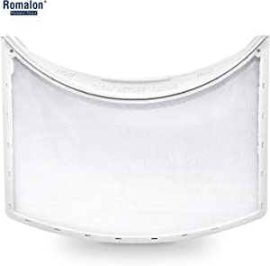 Romalon 33001003 Dryer Lint Filter Compatible With Maytag&Whirlpool-Replace Part Number Y304388,304388, 306666