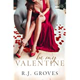 Be My Valentine (The Bridal Shop Book 2)
