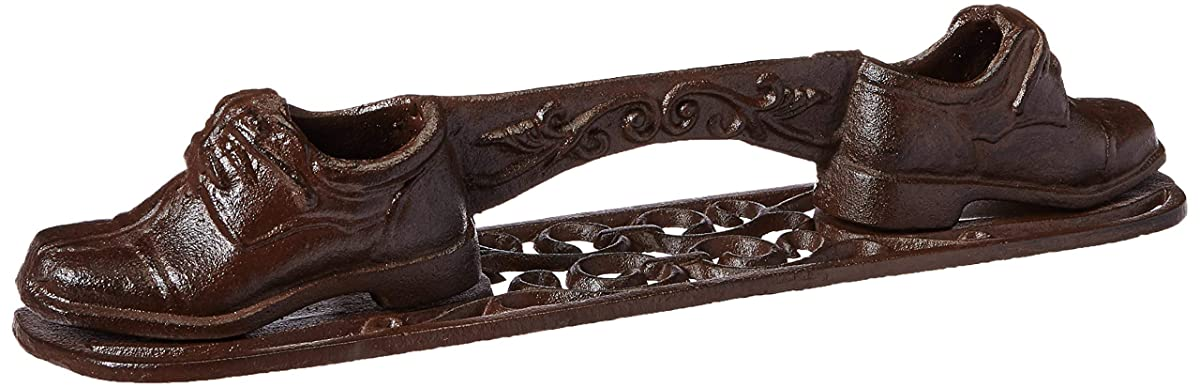 Esschert Design Shoe Style Boot Scraper