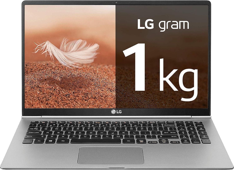 LG GRAM 13 PC PORTATILE