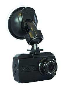 Blackweb Digital Dashcam with 1080P Camera and SD Card