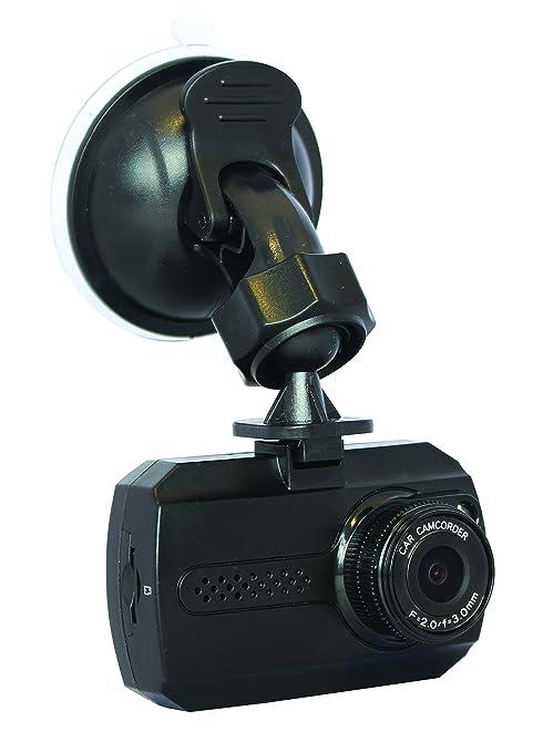 blackweb Digital Dashcam con 1080p cámara y tarjeta SD ...