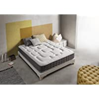 Living Sofa SIMPUR Relax | Matelas Epaisseur 30 cm Royal Top Visco-Graphene