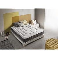 Living Sofa Gran COLCHÓN VISCOGRAFENO Royal Grosor 30CM Maximo Confort Alta Gama