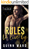 Rules to Live By: An M/M Daddy Romance (The Lodge Book 1)