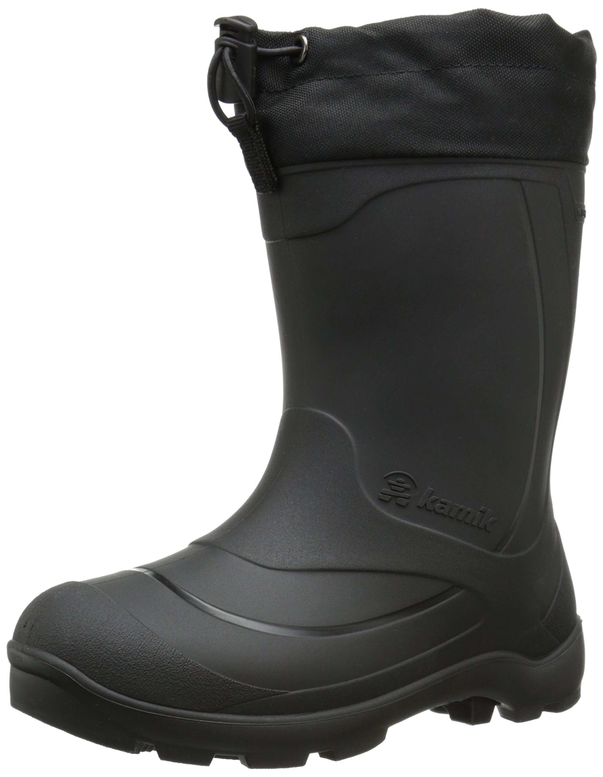 3f205801a26 Kamik Footwear Kids Snobuster1 Insulated Snow Boot (Toddler Little Kid Big  Kid)